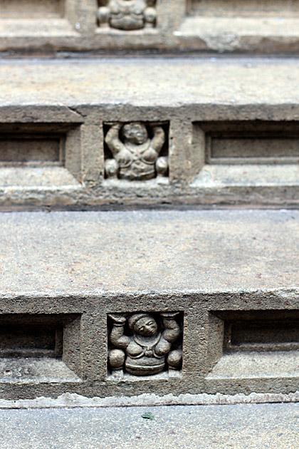Buddha Stairs