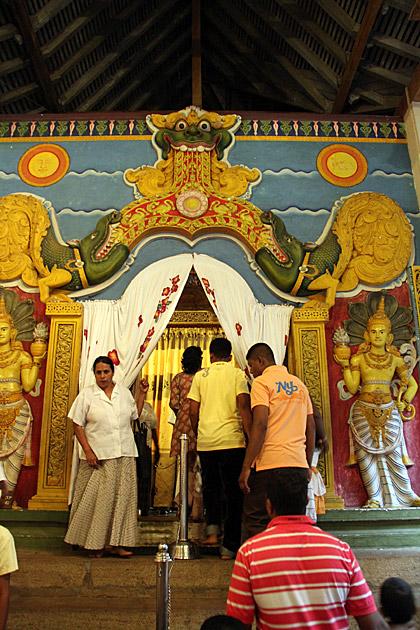 Buddhist Gate