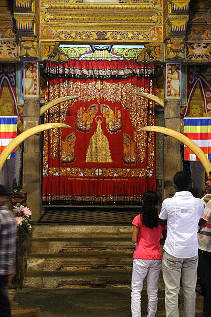 Tusk Temple