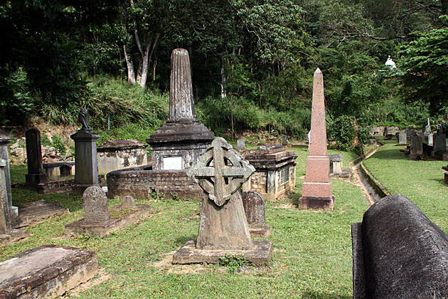 Garrison-Cemetery