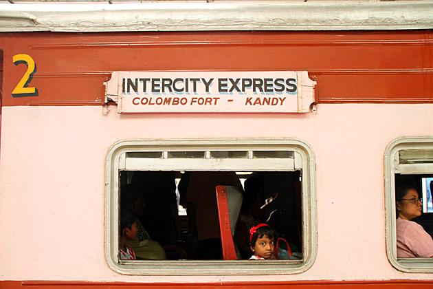 Kandy Express