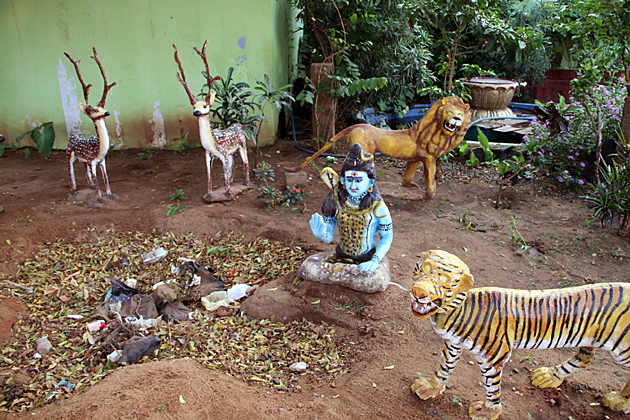 Trincomalee Amusement Park