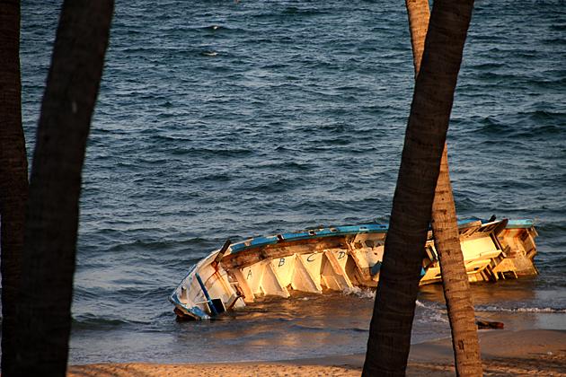 Trincomalee Boat