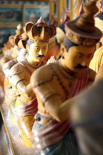 Buddhism-Worship