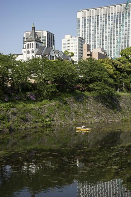 Akasaka Detached Imperial Palace