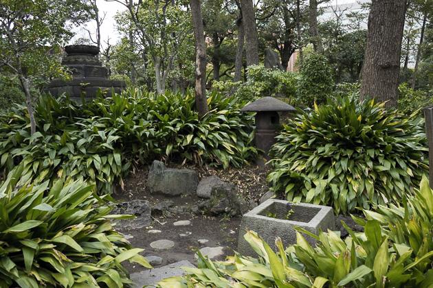 Kyu Yasuda Garden Earthquake Museum