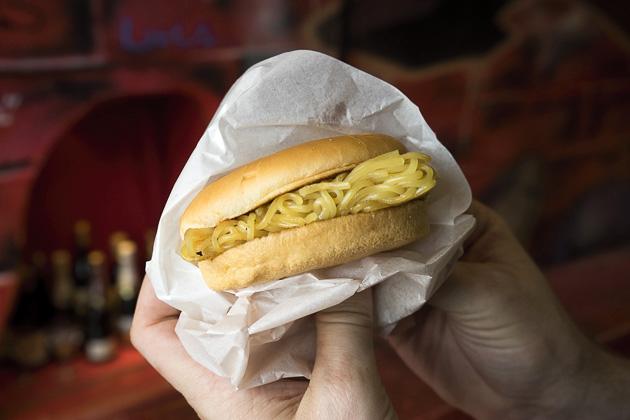 Tokyo Food Blog