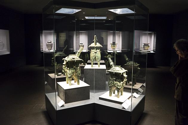 Nezuu Museum Tokyo