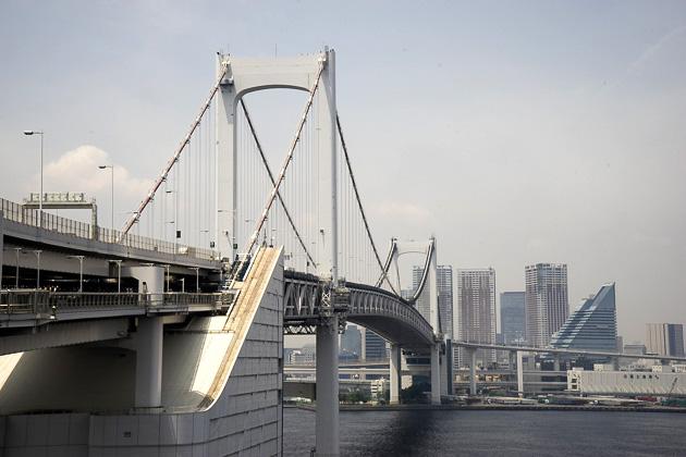 Rainbow Bridge Tokyo