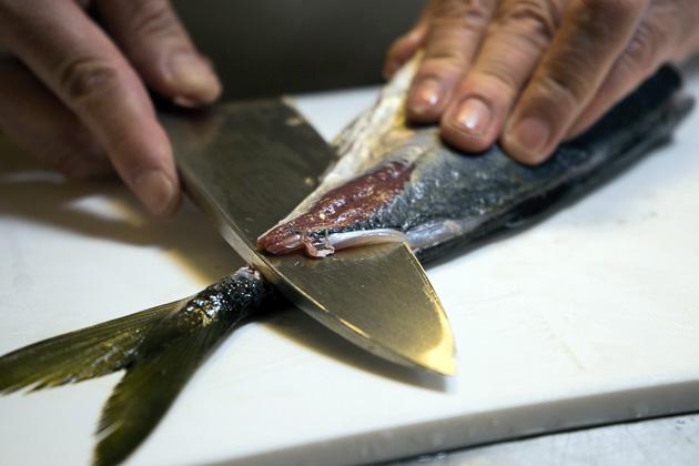Soba Sushi Cooking Class