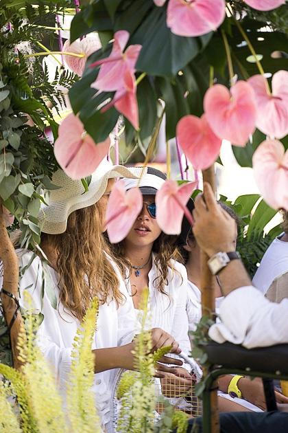 Batalla De Flores 2015