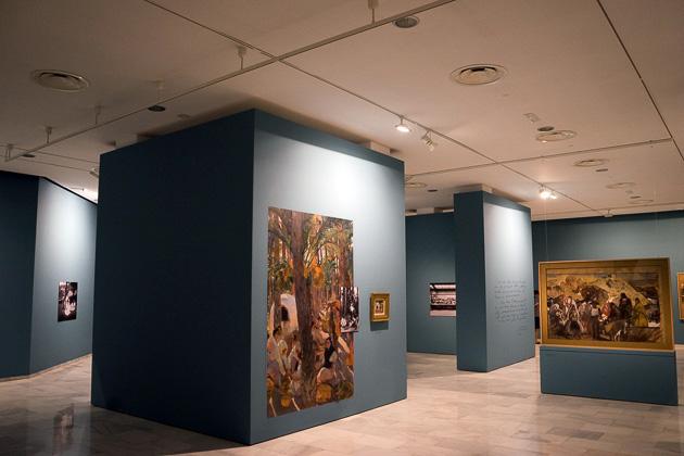 Centro Cultural Bancaja Valencia
