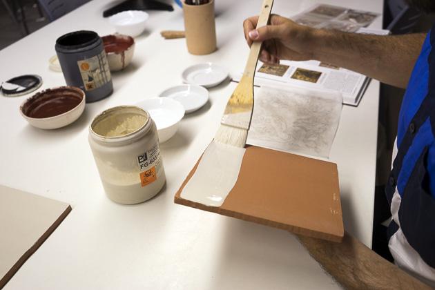 Manises Ceramics Workshop