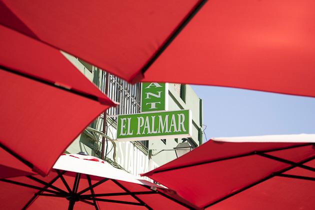 El Palmar And Albufera