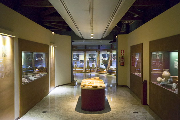Ethnologic and Prehistory Museums Valencia