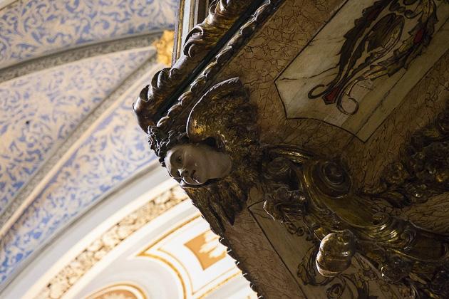 Iglesia San Esteban Valencia