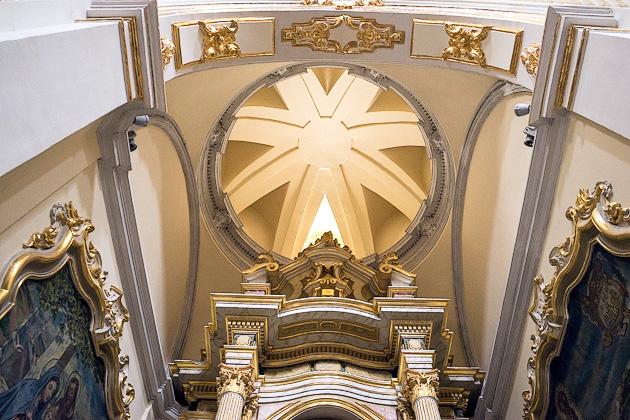 Iglesia San Martin Valencia