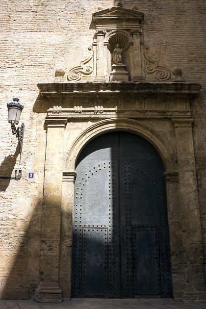 San Juan de la Cruz Valencia