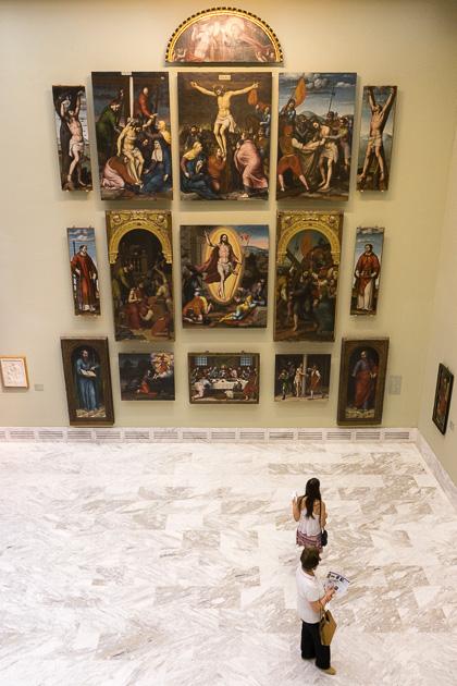 San Pío Museo de Belles Artes