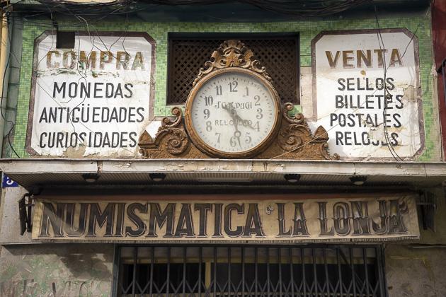 Plaza Dr Collado