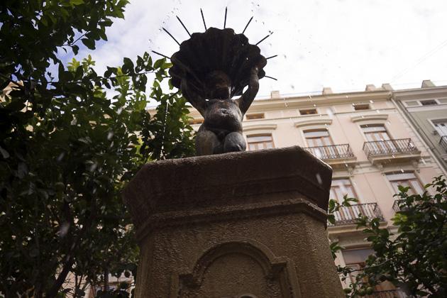 Plaza del Negrito