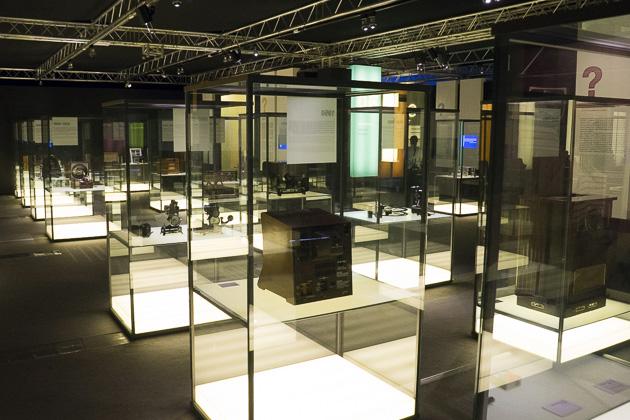 Science Museum Valencia