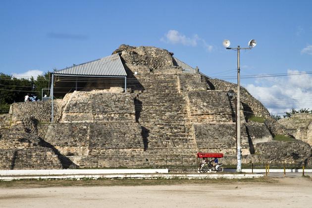 Acanceh Yucatan