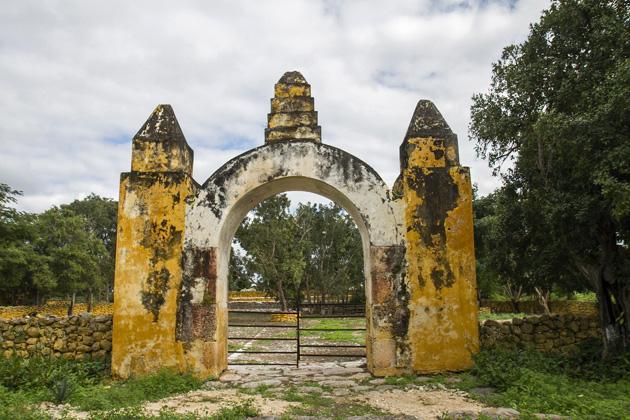 Ake Yucatan