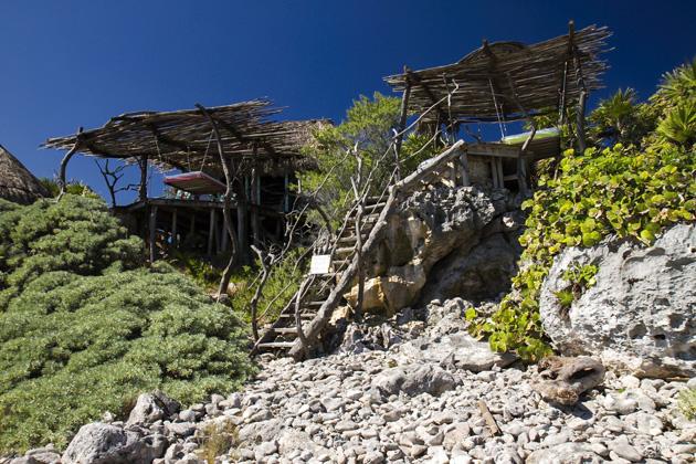 Azulik Eco Lodge