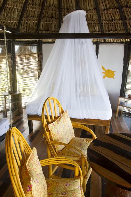 Azulik Eco Lodge