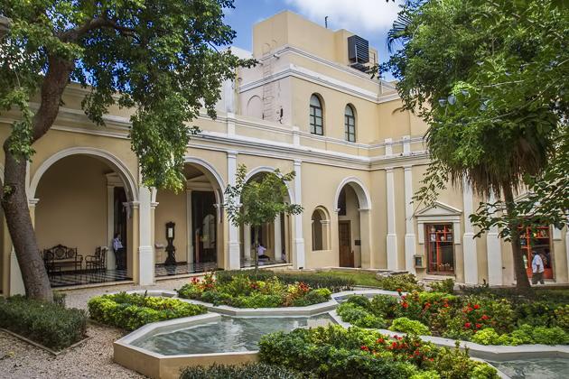 Casa de Montejo