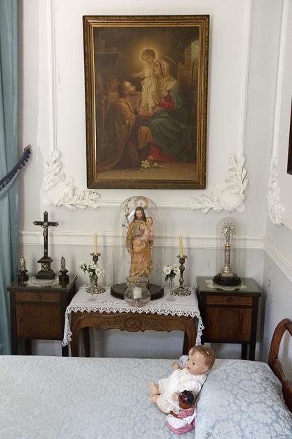 Casa-Museo Montes Molina