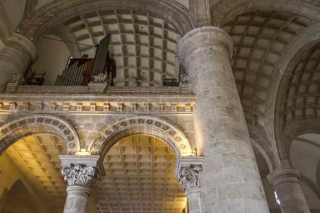 Cathedral Merida