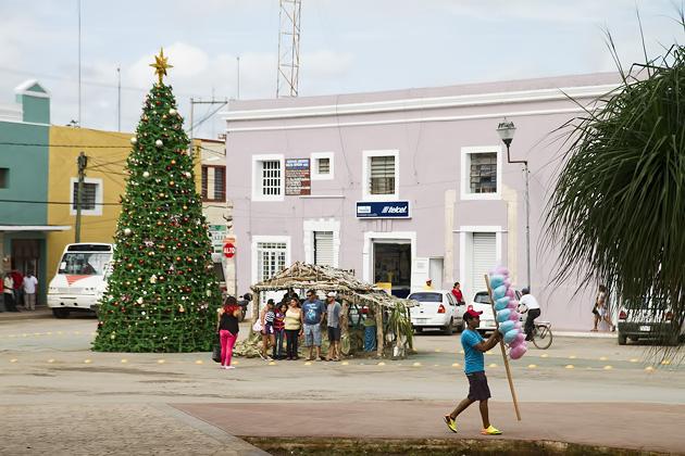 Christmas Yucatan