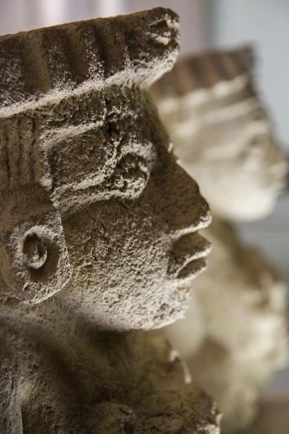 El Mundo Maya Museum