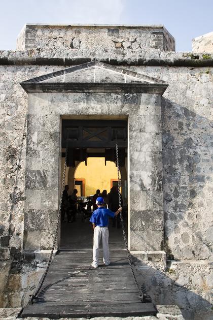 Fuerte de San Miguel