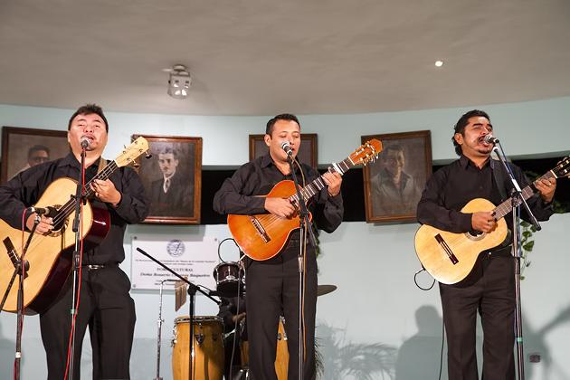 La Música Yucateca