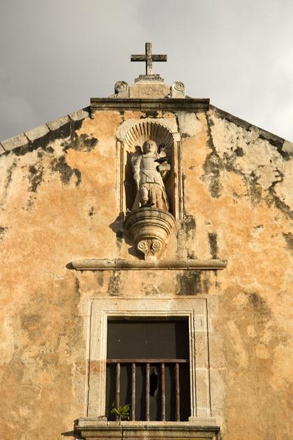 Mani Yucatan
