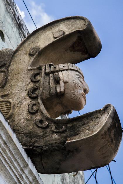 Maya Merida