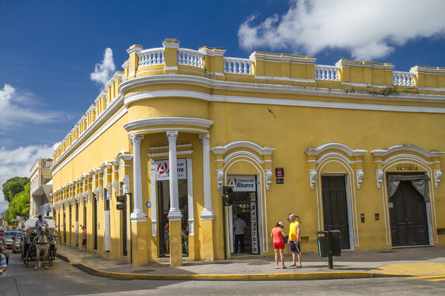 Merida Yucatan