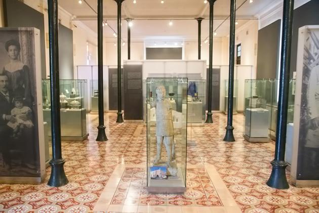 Merida Museum