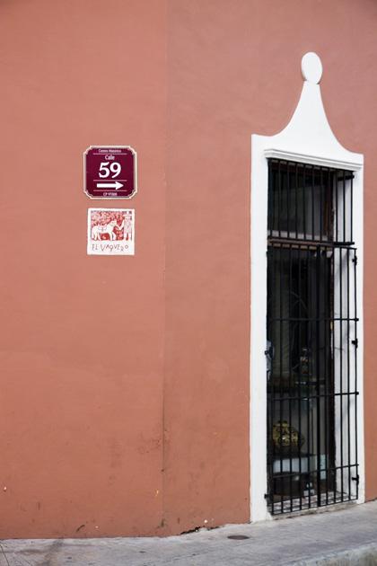 Street Corners Merida