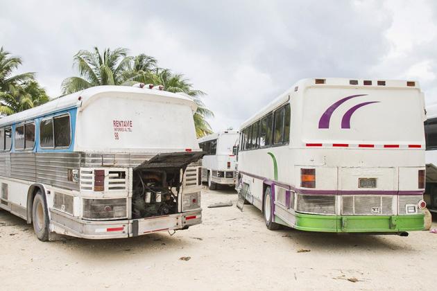Puerto Morelos Yucatan