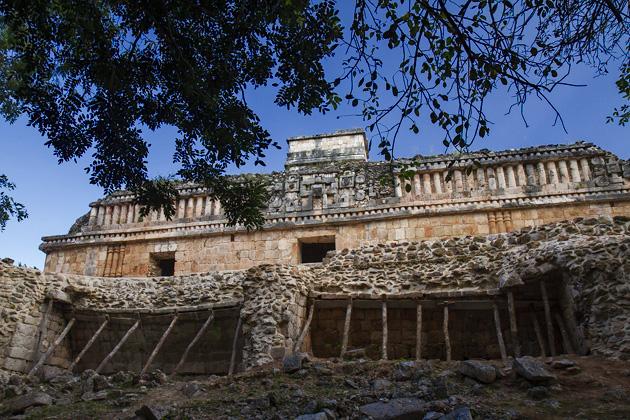 Sayil Maya Ruin