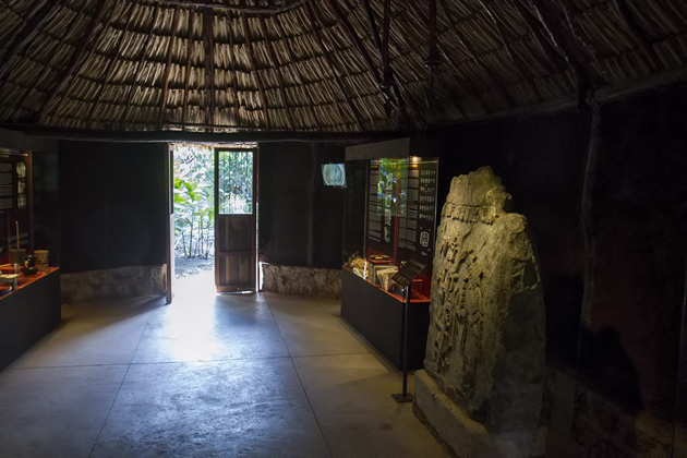 The Eco-Museum of Cocoa