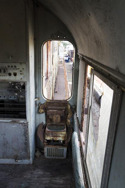 Train Museum Merida