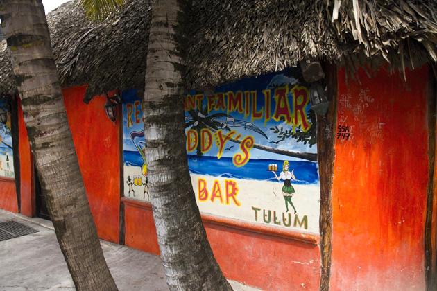 Tulum Blog