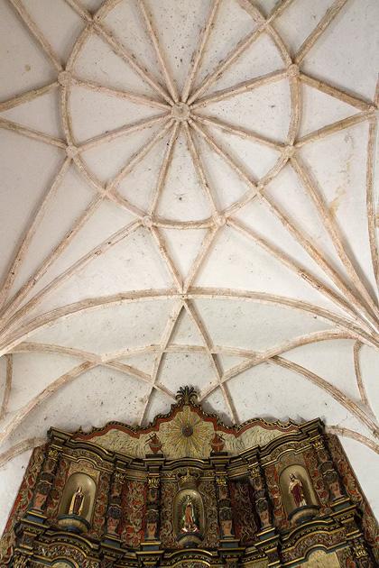 Valladolid Convent