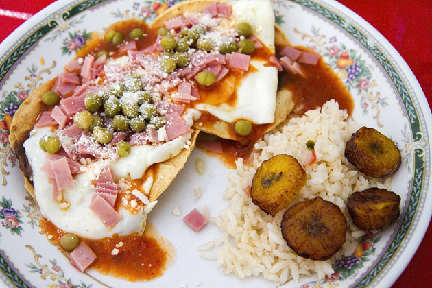 Our Favorite Yucatecan Food - The Yucatan For 91 Days