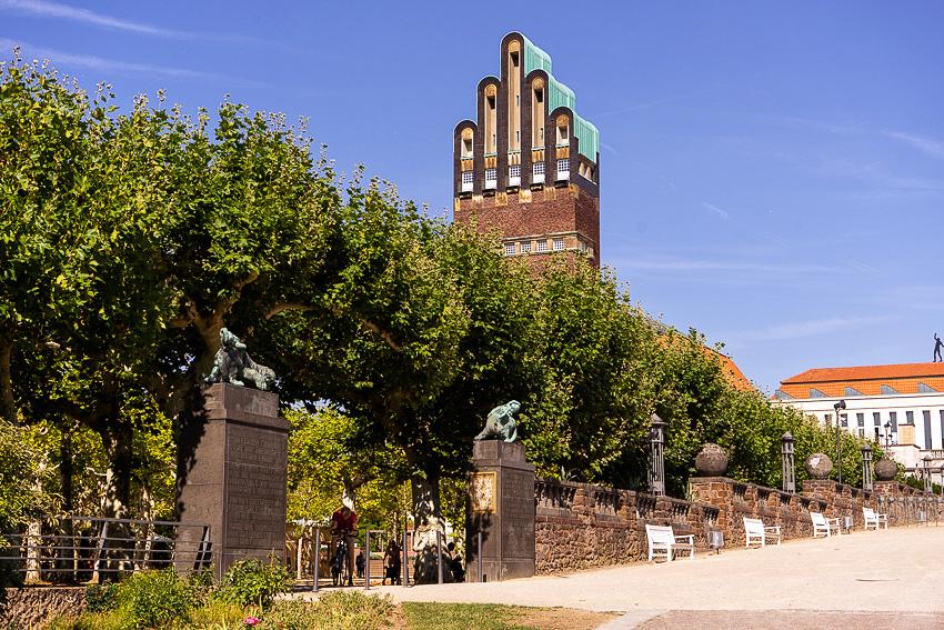 Darmstadt Blog